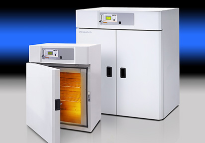 LAC bench-top drying oven