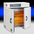 Industrial LBB convection benchtop oven used for a variety of laboratory and production applications