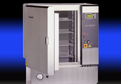 LCC2-14 cabinet drying oven for clean rooms
