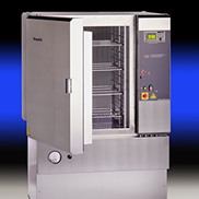 LCC Cabinet Oven