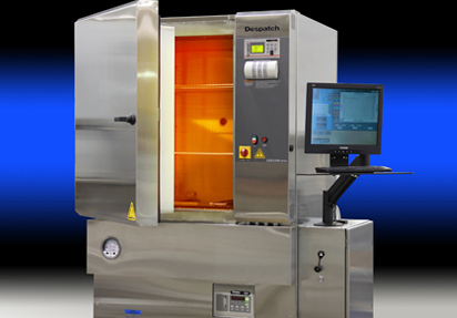 PCO2-14 Clean Room Oven for Polyimide Curing