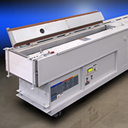 PTC Top Loading Industrial Test Oven from Despatch, a leading industrial oven manufacturer